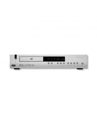 DVD проигрыватель Arcam FMJ DV29 silver