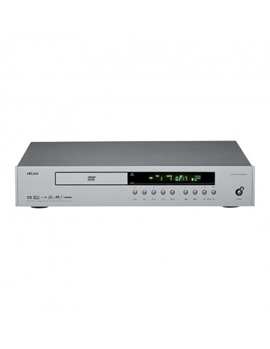 DVD проигрыватель Arcam DV79 silver
