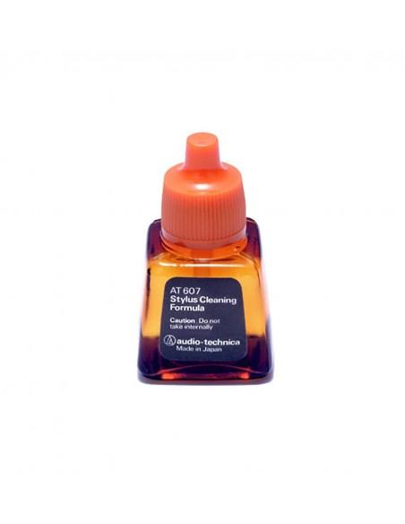 Жидкость для очистки игл Audio-Technica AT607
