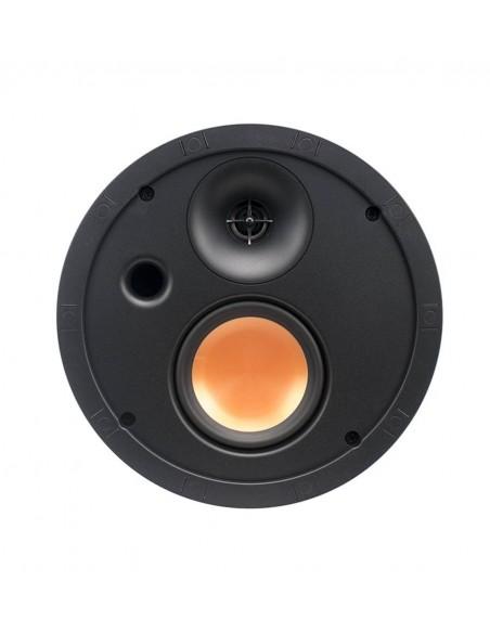 Встраиваемая в потолок акустика Klipsch SLM-3400-C Slim