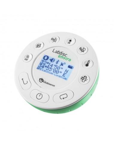 Мобильная лаборатория LabDisc Enviro Естествознание
