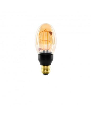 Светодиодная филаментная лампа Geometric DS E27 4W 2300K