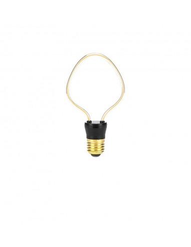 Светодиодная филаментная лампа Geometric H E27 4W 2300K