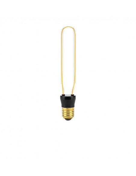 Светодиодная филаментная лампа Geometric T E27 4,5W 2300K