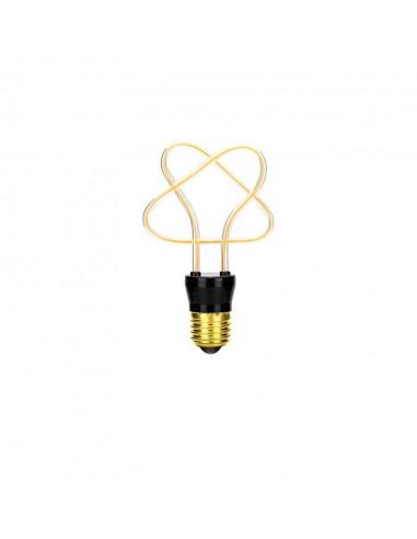 Светодиодная филаментная лампа Geometric K E27 8W 2300K