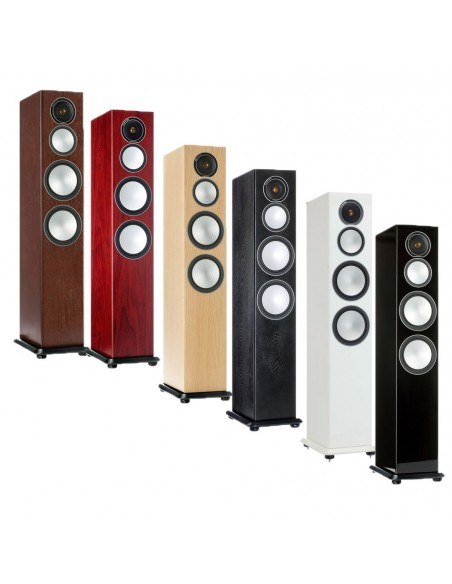 Напольная акустика Monitor Audio Silver RX8