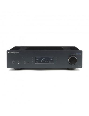 Внешний ЦАП Cambridge Audio Azur 851D black