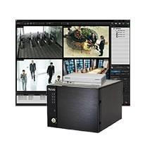 Видеосерверы NVR