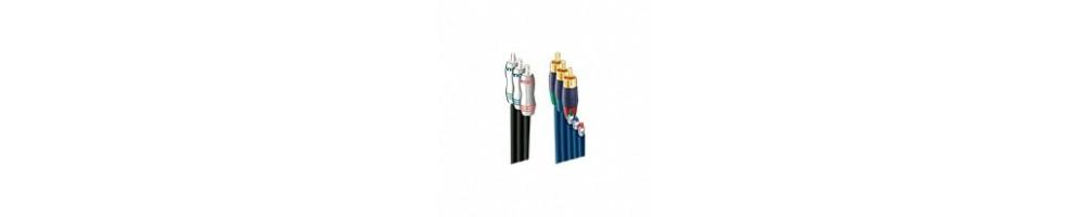 Компонентные кабели
