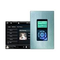 Управление аудио мультирум