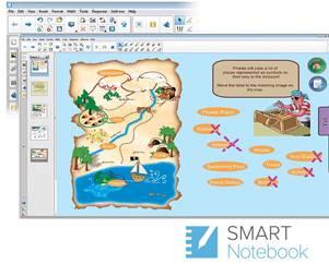 Smart notebook 18