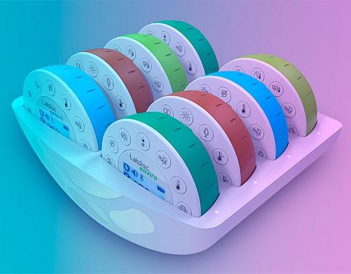 Цифровые лаборатории Globisens® Labdisc