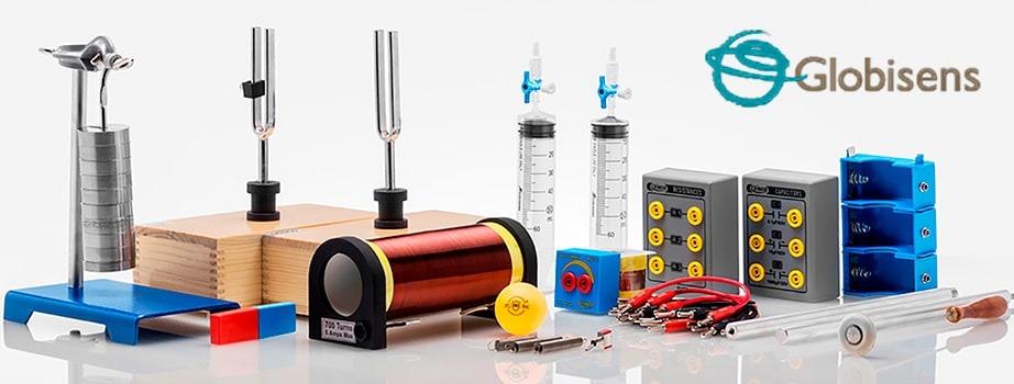 Globisens® LabDisc увлекательные лабораторные эксперименты
